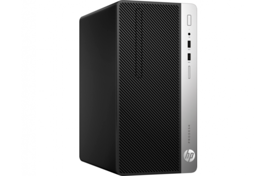HP ProDesk 400 G5 Desktop Core i7