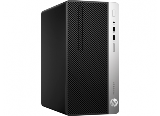 HP ProDesk 400 G6 Desktop Core i7 9th Generation