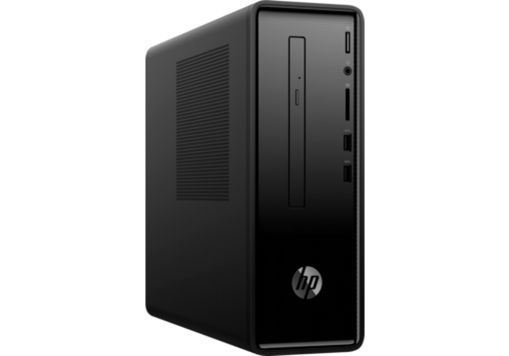 HP Slimline Desktop - 290-p0000ne-Core i3  8th Generation