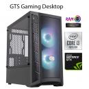 GTS 6  NEW edition GAMING  Desktop -Core i3 -GTX 1650 4GB  DDR5 10th Generation