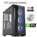 GTS 33 RGB GAMING  Desktop -Core i7 -GeForce  RTX 3060 GAMING RTX™ 3060 Ti  8GB GDDR6 10th Generation
