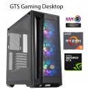 GTS 36 GAMING  Desktop -AMD Ryzen 5 3500 -GTX 1650 SUPER 4GB DDR6 9th Generation