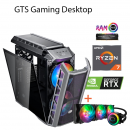 GTS 35 GAMING  Desktop -AMD Ryzen 7 3700X - GeForce RTX™ 3080 SUPRIM X 10G GDDR6X 9th Generation