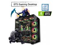GTS 8 RGB GAMING  Desktop -Core i7 -RTX 2060 6GB 9th Generation