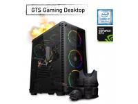 GTS 2 GAMING  Desktop -Core i7 -GTX 1660 6GB 9th Generation