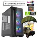 GTS 30 GAMING  Desktop -AMD Ryzen 7 3700X -RTX™ 2070 WINDFORCE 2X 8GB 9th Generation
