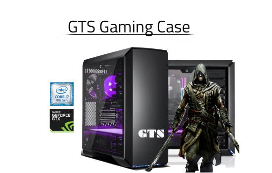 GTS 2 RGB GAMING  Desktop -Core i7 -GTX 1660 6GB 8th Generation