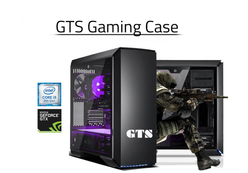 GTS GAMING  Desktop -Core i5 -GTX 1650 4GB 9th Generation