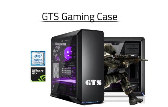 GTS 1 RGB GAMING  Desktop -Core i5 -GTX 1660 6GB 9th Generation