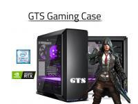 GTS 8 RGB GAMING  Desktop -Core i7 -RTX 2060 6GB 8th Generation