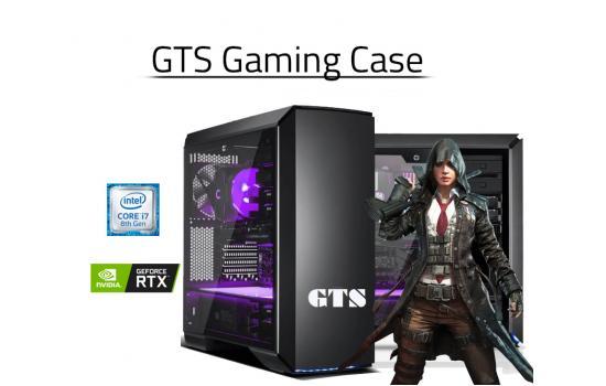GTS GAMING  Desktop -Core i7 -RTX 2080  8GB 9th Generation