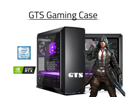 GTS 4 RGB GAMING  Desktop -Core i7 -RTX 2070 8GB 8th Generation