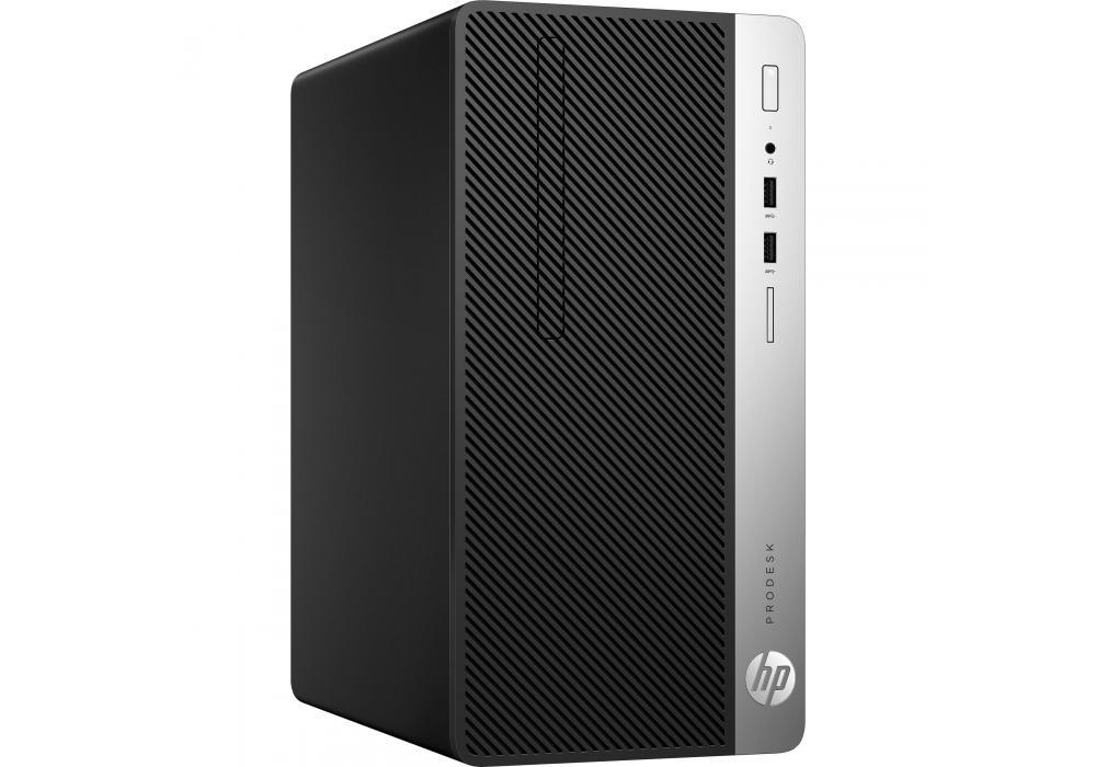 HP ProDesk 400 G4 Core i5 - 1TB