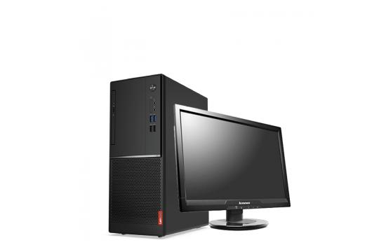"Lenovo Tower V520-Core i7 + Monitor 22"""