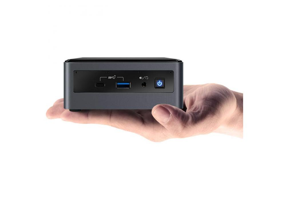 Intel Mini PC NUC Core i3  10th Generation