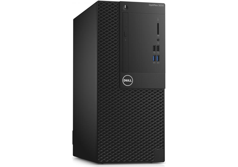 Dell Optiplex 3050-Core i3