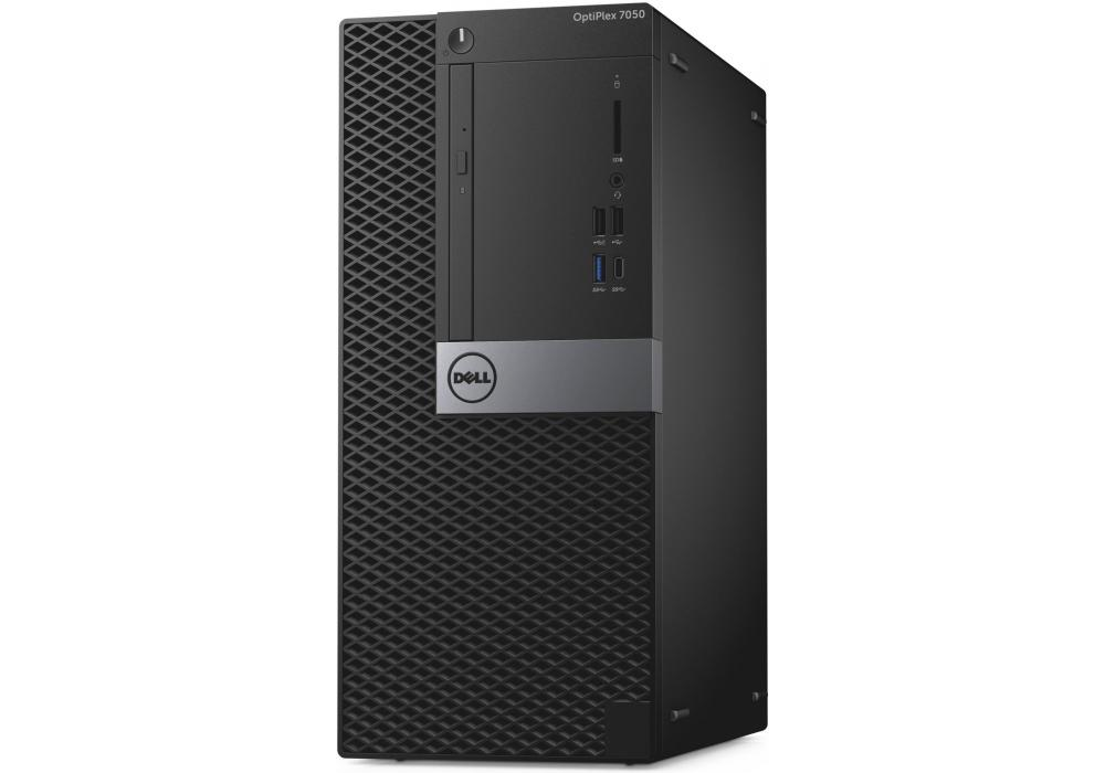 Dell Optiplex 7050-Core i7