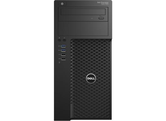 Dell Workstation Precision T3620-Xeon
