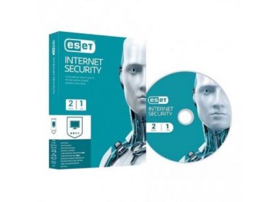 ESET INTERNET SECURITY  2 Devices