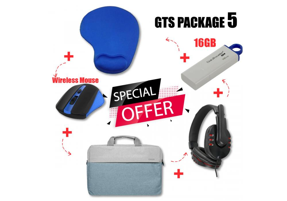 GTS Package 5