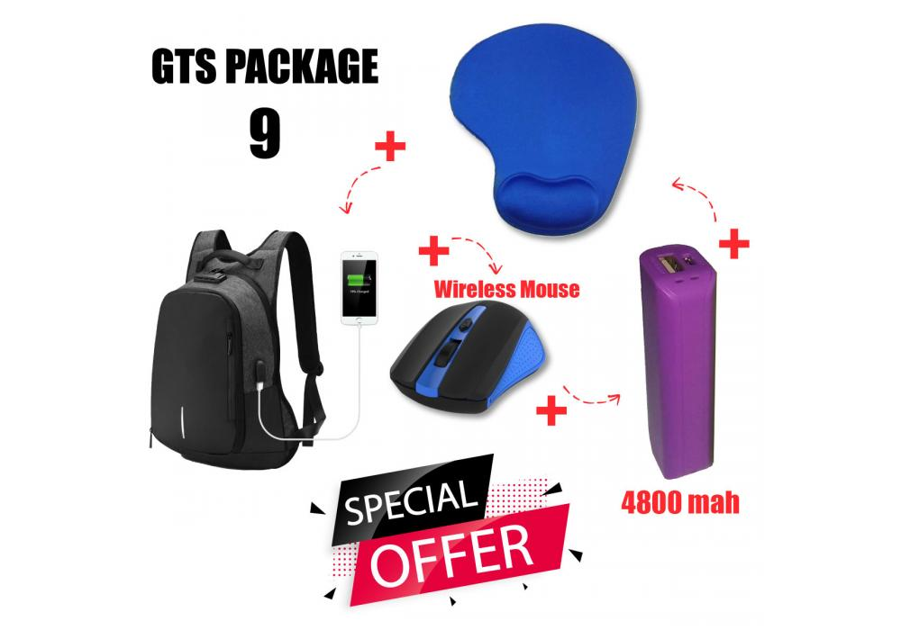 GTS Package 9