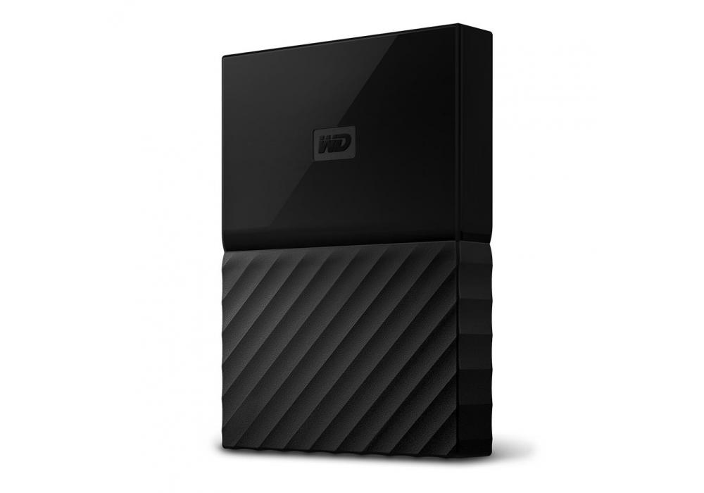 WD MY PASSPORT External Portable 1TB