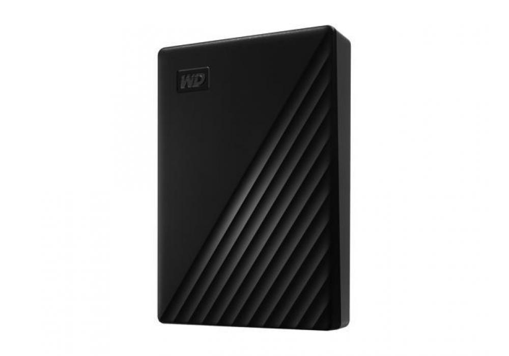 WD MY PASSPORT External Portable 1TB NEW