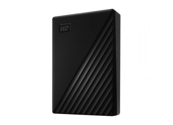WD MY PASSPORT External Portable 4TB NEW