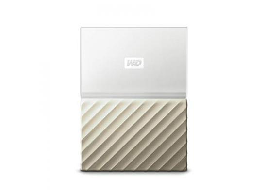 External hard drive WD MY PASSPORT 3TB