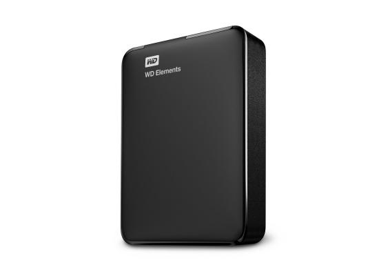 WD Elements External Portable 2TB