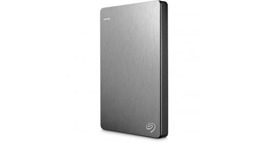 Seagate Backup Plus Slim Portable  2TB