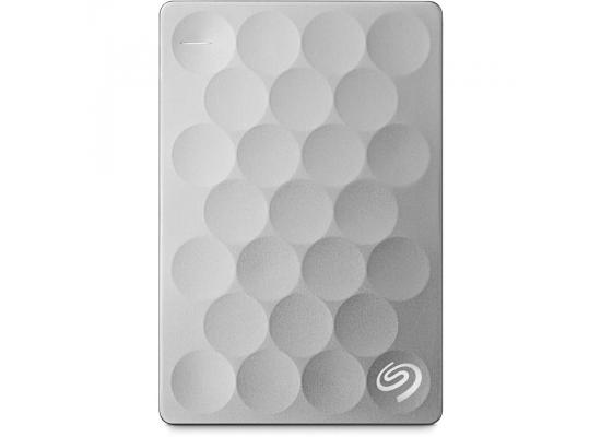 Seagate Backup Plus Ultra Slim Portable 2TB