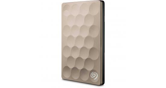Seagate Backup Plus Ultra Slim Portable  1TB