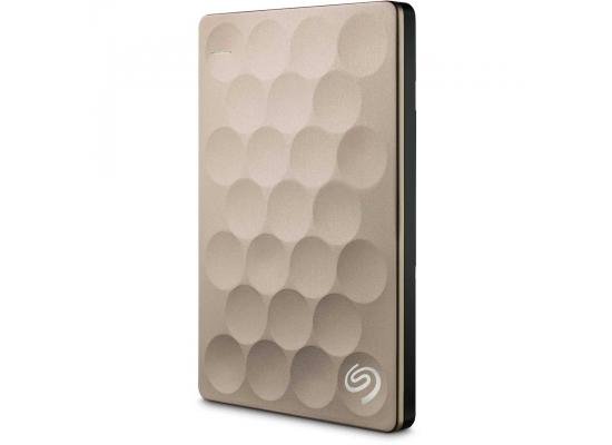 Seagate Backup Plus Ultra Slim Portable  1TB