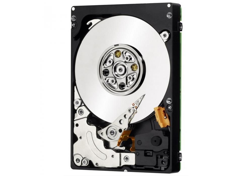 Dell SAS 600GB 2.5 15K