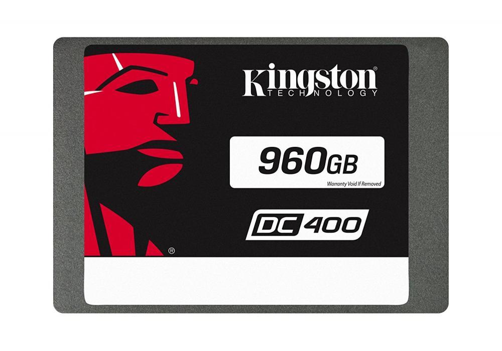 Kingston DC400 960GB SSD