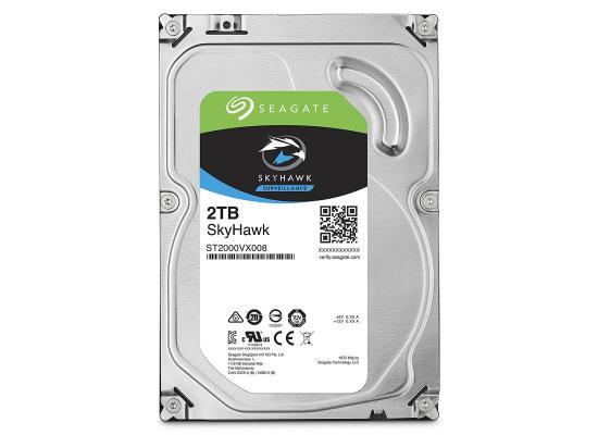 Seagate SkyHawk Hard Drive 2TB