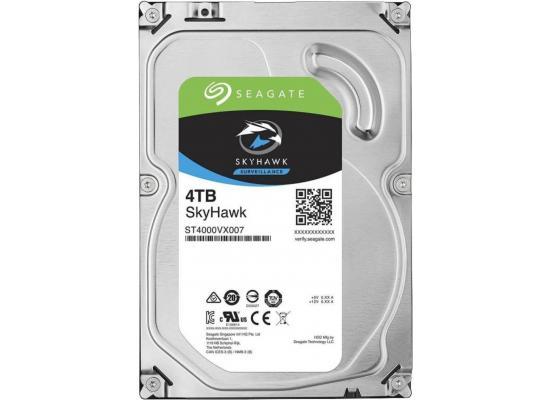 Seagate SkyHawk Hard Drive 4TB