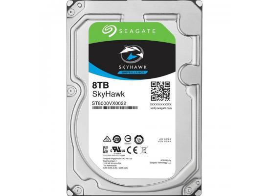 Seagate SkyHawk Hard Drive PRO 8TB