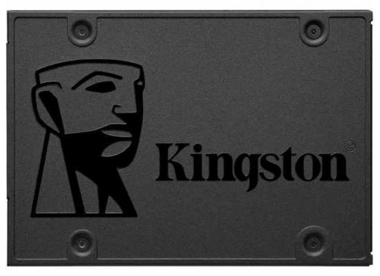 Kingston SSD A400 / 120G
