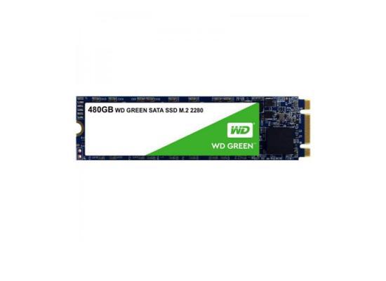 WD M.2 2280 GREEN  480GB