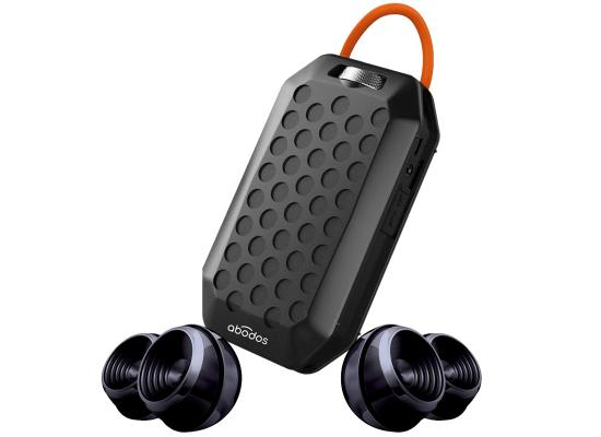 ABODOS AS-BS05 Wireless Waterproof Speaker