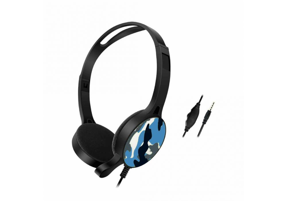 Headset Gaming GM-010 AUX