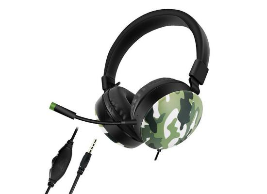 Headset Gaming GM-013 AUX