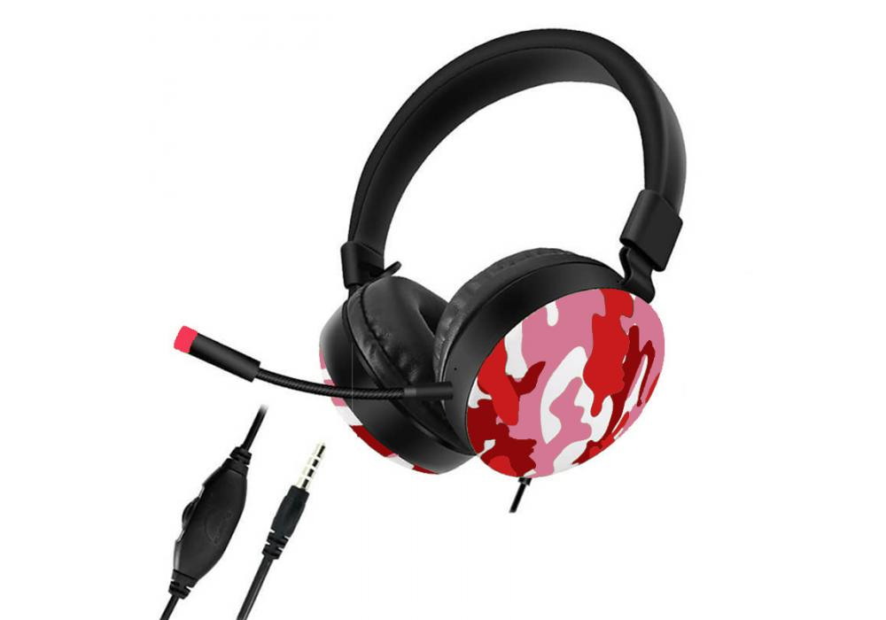 Headset Gaming GM-014 AUX