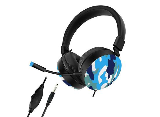 Headset Gaming GM-015 AUX