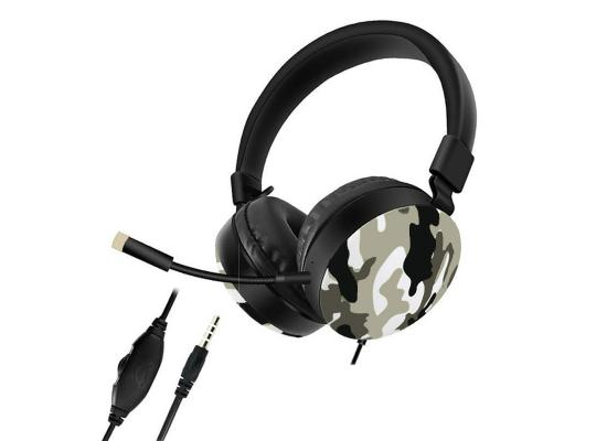Headset Gaming GM-016 AUX