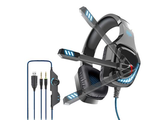 Headset Gaming GT96 DUAL JACK