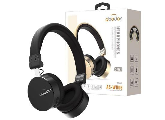 Headset  Bluetooth  Adobos AS-WH05