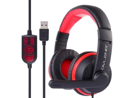 Headset Gaming ETTE GT91